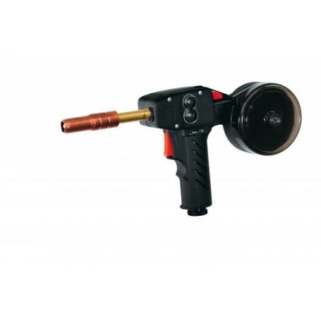 TORCIA SPOOL GUN GPZ MEGA2 7,6M 5/8-18UNF 100KCBOX