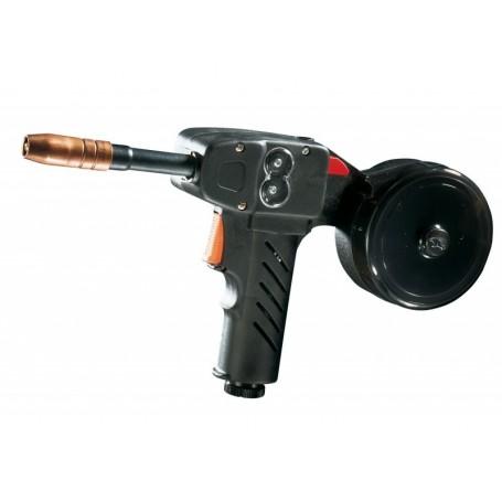 TORCIA SPOOL GUN GPZ MEGA 1 7,6M EURO 100K CBOX