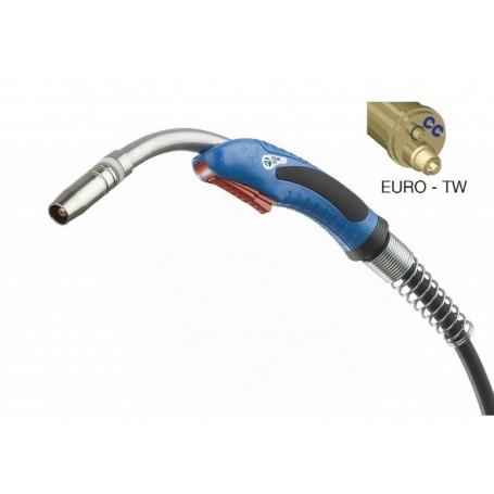TORCIA TPLUS 25 5M ATTACCO EURO