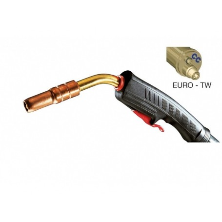 TORCIA MEGA 2 4,6M ATTACCO EURO/TW