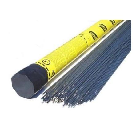 Bacchette Tig Esab OK Tigrod 316L diam. 1,2 per acciai inossidabili cf. da KG. 5