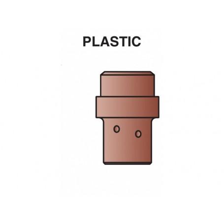 DIFFUSORE PLASTICA SPECIALE MARRONE PER PLUS 26