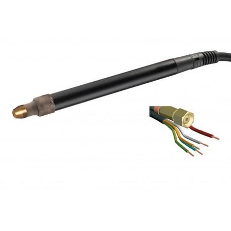 TORCIA SERIE ZETA® AUTO NO HF 10,7M ATT. 1/4G
