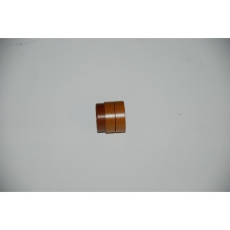 BOCCOLA VESPEL FILETTATA CB100-IR  L: 18,5mm