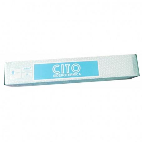 Elettrodo CITOBASICO E7018 4,0x450 CF DA 60PZ.