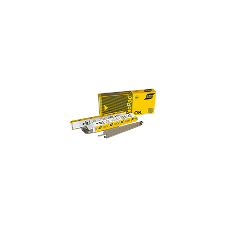 Elettrodo ESAB OK 67.75  2.5X300 CF. DA 39 PZ E309-L15 basico per saldature eterogenee