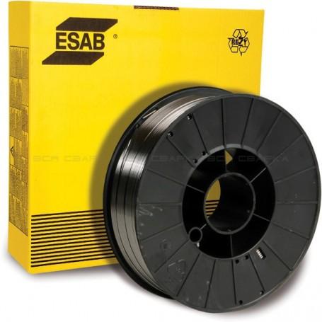 Filo autoprotetto Esab Coreshield 15 0.8mm 4.5kg (no gas) cod.242200100