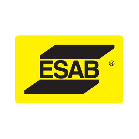 Accessorio ESAB 2nd Head red 1/4/4.8/6 G-T II