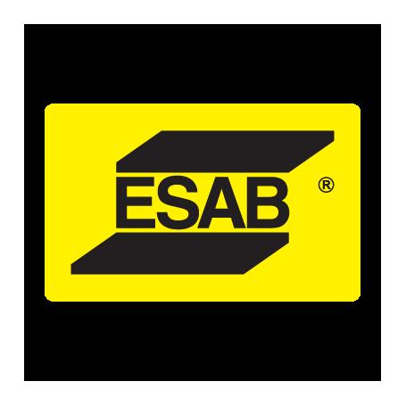 Accessorio ESAB Three-row steel brush