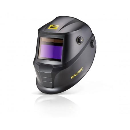 ESAB SAVAGE A40 NERA Maschera automatica professionale per saldatura 9/13