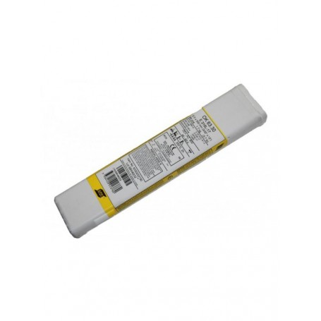 Elettrodo ESAB OK 63.30  2.5X300 CF. DA 89 PZ E316L-17 acciaio inox AISI316