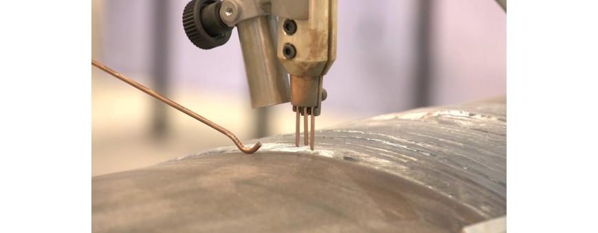 Impianti automatici saldatura